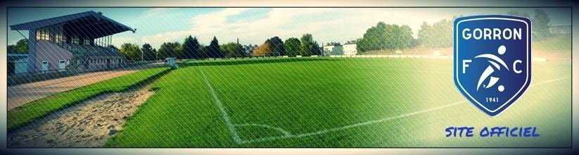 gorron football club site officiel du club de foot de gorron footeo